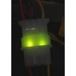 CaseArts Fireflies 4 Pin Molex Light CA4PML
