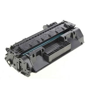 eReplacements CF280X-ER Replacement Black Toner Cartridge, for HP LaserJet Pro 400 M401a, M401d, M401dn.