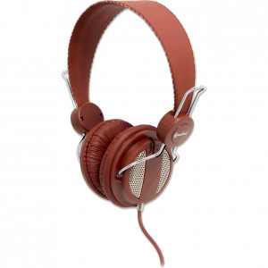 Brownie Syba Lightweight Headset for iPhone and Smartphone
