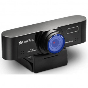 ClearTouch Web Camera - High Definition / Auto Focus / USB 2.0 / 83 Degree FOV