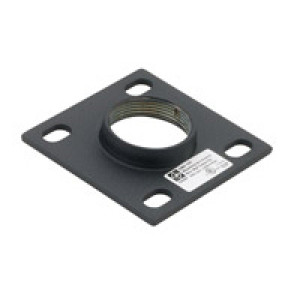 Chief CMA 4in Flat Ceiling Plate