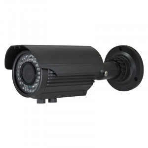 AVEMIA CMBM317 AHD 1080P Night Vision Weatherproof Vari-focal Bullet Camera