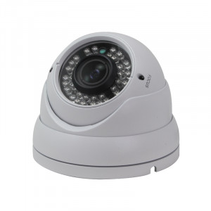 AVEMIA CMDW129 AHD 720P Night Vision Weatherproof Vari-focal Dome Camera