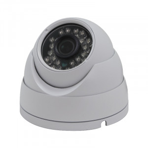 AVEMIA CMDW176 1080P Night Vision Weatherproof Dome Camera