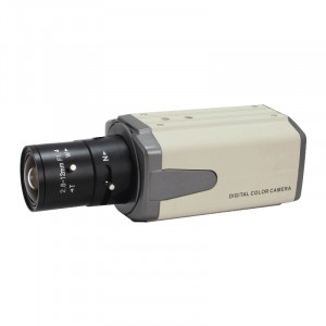 AVEMIA CMRW017 1/4in Sony Color CCD Regular Camera, 420 TV Lines