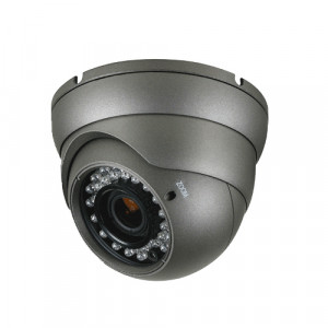 LTS 1.3MP IP 66 Weather-proof Aluminum Turret Camera CMT2013B