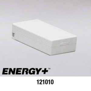 Replacement Intelligent Battery Pack NiCad Battery for COMPAQ LTE 386S/20 Laptops/Notebooks. Model: 121010.
