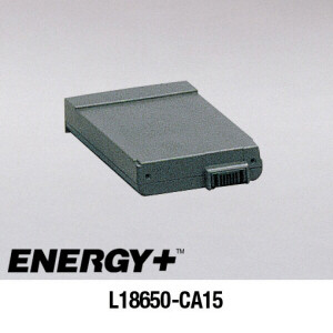 Replacement Intelligent Battery Pack Li-Ion Battery for COMPAQ Armada 1500