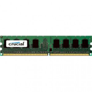 Crucial 2GB DDR2 1066 (PC2-8500) 240-Pin Desktop Memory