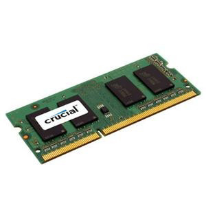 *Free Econony Shipping* Crucial 4GB DDR3 1333MHz (PC3-10600) 204-Pin Laptop Memory for Mac