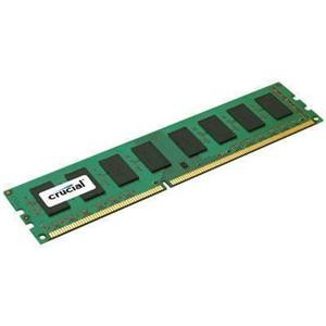 Crucial 4GB DDR3 240-Pin Desktop Memory CT51264BA160BJ