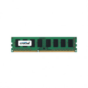 Crucial 4GB 240-Pin DDR3 1066MHz PC3-8500 Server Memory