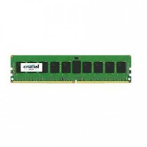 Crucial CT8G4RFS4213 8GB RDIMM 288-Pin DDR4 2133 (PC4-17000) SDRAM Server Memory