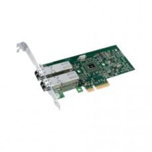 Intel 10/100/1000BASE-T Gigabit Ethernet PCI Express Server Adapter