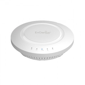 EnGenius EAP1750H 802.11ac 3x3 Dual Band Ceiling-Mount Wireless Access Point/WDS.