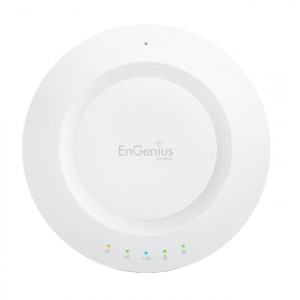 EnGenius EAP900H High-Powered Long-Range Dual-Band N900 Indoor Access Point.