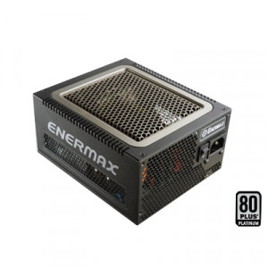 Enermax Digifanless EDF550AWN ATX 550W Computer Power Supply