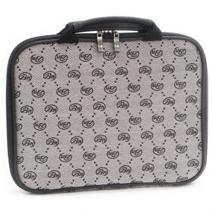 Silver Venice EEE PC Bag Padded With Memory Foam
