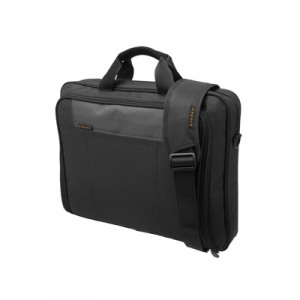 Charcoal Everki Advance Laptop Briefcase