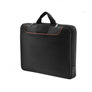 Black Everki Commute 18.4in Laptop Sleeve