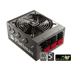 Enermax Platima EPM1350EWT 1350W EPS12V Modular Computer Power Supply