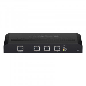 Ubiquiti EdgeRouter LITE 3-Port Ethernet Router