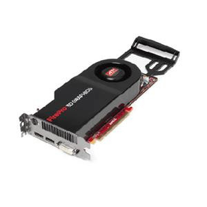 AMD 100-505554 FirePro V8700 1GB PCI Express 2.0 Video Card.