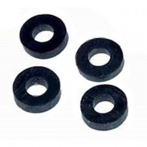 Rubber Grommets [4pc set]