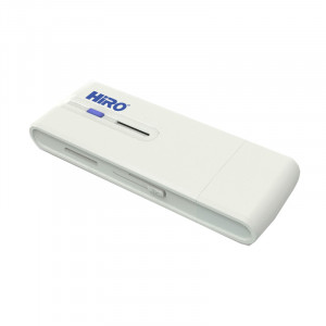 HiRO H50292 802.11ac 11n Dual Band Concurrent Wireless USB WiFi WLAN Network Adapter.