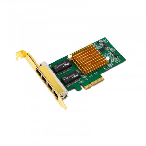 HiRO H50313 Intel I350 Ethernet Server Adapter
