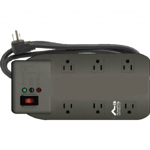 TII HNP6 Home Networking Surge Protector