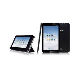 Iview SupraPad i-708Q 7in 16GB Tablet PC