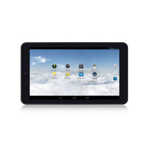 Iview SupraPad I-895Q 8.95in Tablet PC, Intel Bay Trail Z3735G-CR Processor, 1GB RAM, 16GB Storage, WiFi, Bluetooth, Dual Camera, Android 4.4.