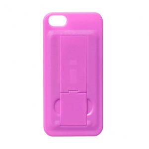 Purple Cirago IPC1500 Slim Case for iPhone 5