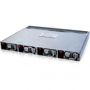 iStarUSA 1500W 1U Redundant Power Supply