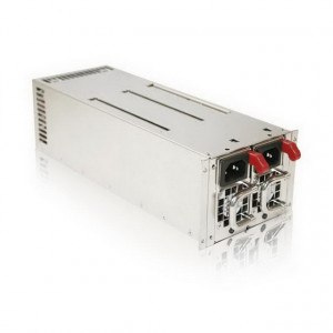ETA 5/22 iStarUSA XEAL IS-460R2UP 2U 460W Redundant Power Supply