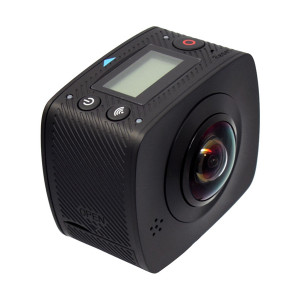 iView 360 Pro VR Panromantic Camera