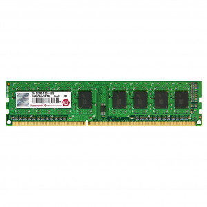 Transcend JetRAM 2GB DDR3-1333 (PC3-10600) Desktop Memory