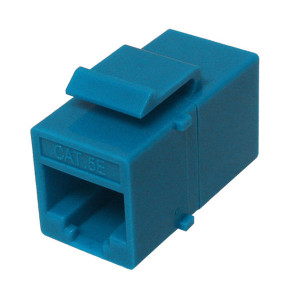 Primus Cable K55-2038-CJ-BL CAT5E Inline Coupler