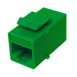 Primus Cable K55-2123-CJ-GR CAT5E Inline Coupler