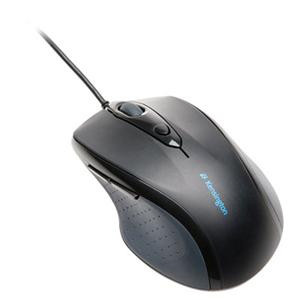 Kensington Pro Fit Full-Size USB Wired Mouse