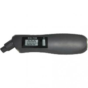 KTI Digital Tire Gauge, Model: K-TG01