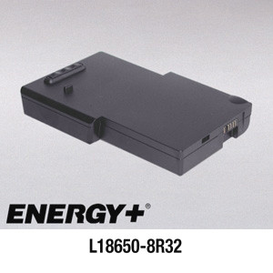 Replacement Intelligent Battery Pack Li-Ion Battery for IBM ThinkPad R32