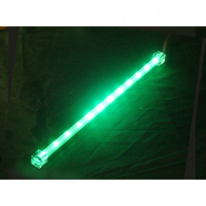 Logisys Single Green Meteor Light Kit