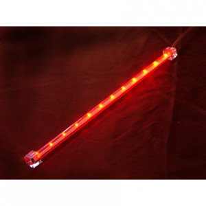 Logisys Single Red Meteor Light Kit