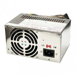 KDM Nickel Coating 480W ATX v2.2 Switching Power Supply M6480N