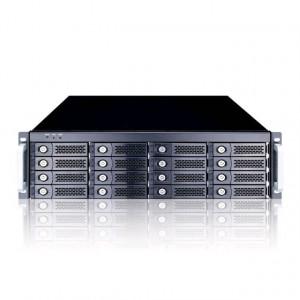iStarUSA 3U 16-bay SAS - SFF8088 Expander RAID Storage JBOD Rackmount Chassis