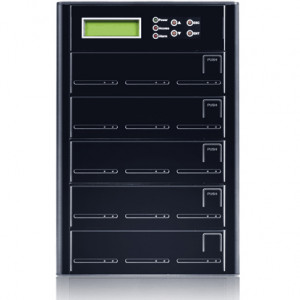 Sans Digital MobileRAID 4 Bays (Expandable to 8) SATA to iSCSI RAID 6 Enclosure