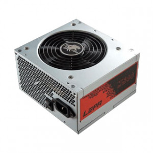 LEPA N Series 500W ATX 12V Computer Power Supply N500-SA