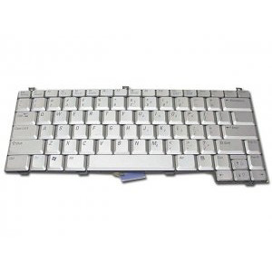 Replacement Laptop Keyboard for Dell XPS M1210 Notebooks